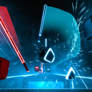 Beat Saber - The Arena VR - Riverside CA
